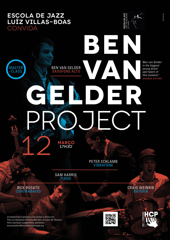 Ben van Gelder
