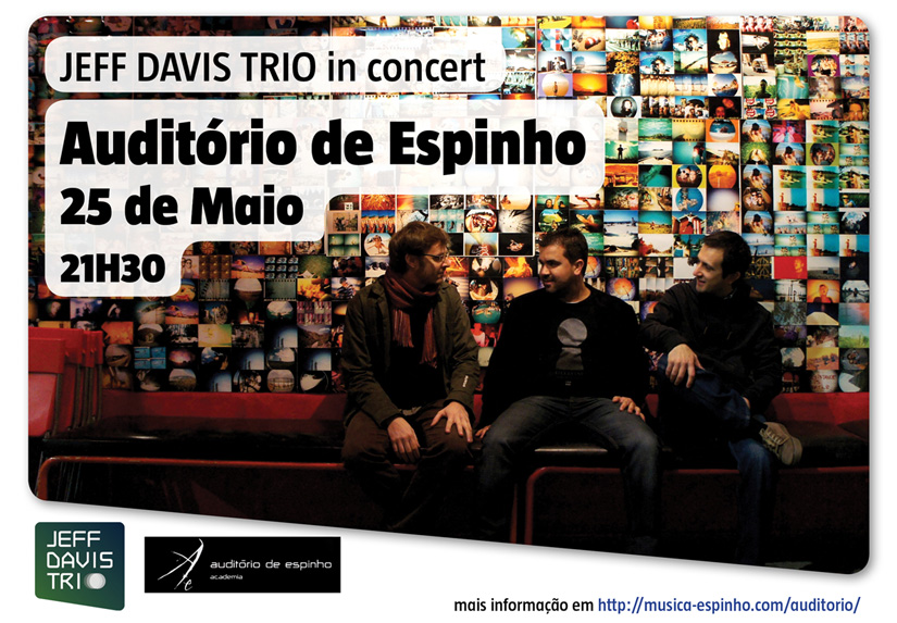 Jeff Davis Trio