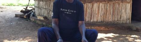 Venâncio Mbande