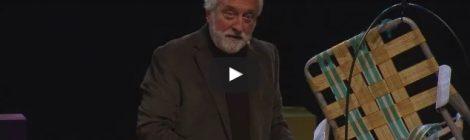 Good Vibrations (A Life of Harmony)   Garry Kvistad   TEDxNavesink