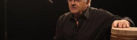 Jean-Pierre Drouet: Globokar e Aperghis