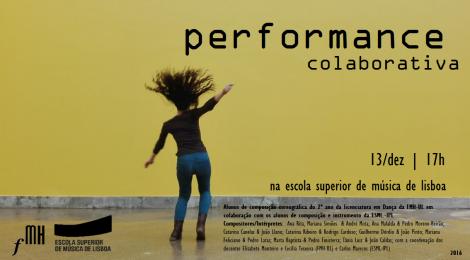 Performance Colaborativa: FMH/ESML