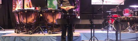 Marco Santos / Concerto de Laureados no FIMUV – Festival Internacional de Música Paços de Brandão 2018