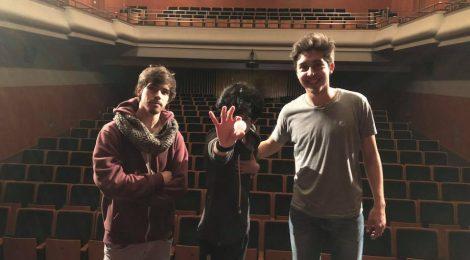 Merak Trio vence 1º lugar na Grécia