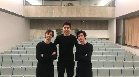 Merak Trio (fotos)