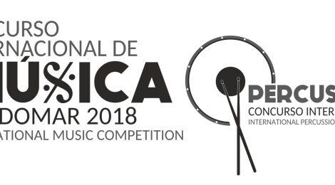 1º Concurso Internacional de Música de Gondomar 2018