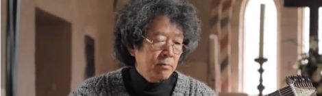 Toyohiko Satoh | Chaconne, Robert de Visée
