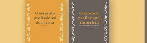 Fundação GDA lança estudo sobre o Estatuto Profissional do Artista