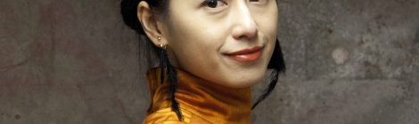 Palestra/Recital: Adilia Yip