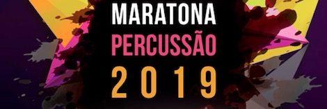 JOP: Maratona de Percussão