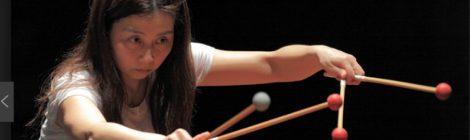 Master Classe: Kuniko Kato