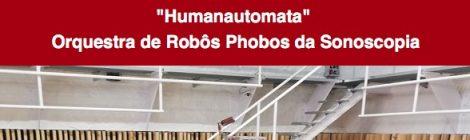 Humanautomata