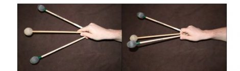 A New Six-Mallet Technique