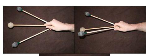 A New Six-Mallet Technique